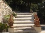 escalier bas